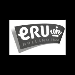 Koninklijke ERU is een zelfstandig Nederlands kaasbedrijf en is al meer dan 195 jaar niet meer weg te denken uit Woerden, stad in het groene hart van Nederland.